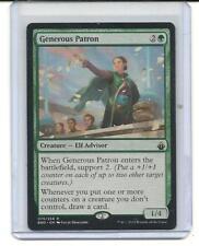 Generous Patron - Battlebond - Magic the Gathering