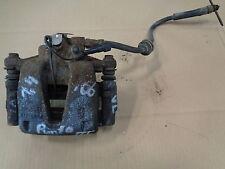 Fiat Grande Punto 199 1,4 57KW 05- Bremssattel Bosch Vorne Links VL