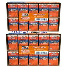 Lance ToastChee Peanut Butter Crackers 1.52 oz., 80 ct. *FRESH* FREE RETURNS