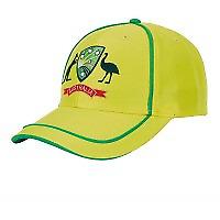 Cricket Australia Replica Home Cap by ASICS