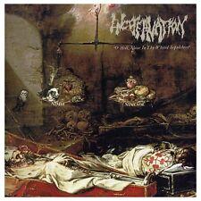 Encoffination-o 'chiaro, Shine in thy Whited sepulchres-CD-DEATH METAL