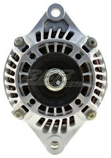 Platinum Remanufactured Alternator  13735