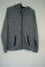 Grey zip hoodie for 13-14 year old boy from Urban Outlaws
