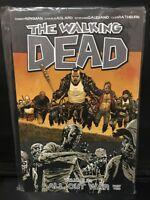 The Walking Dead Vol 21 TPB 2014 Robert Kirkman Nm Unread Copy!