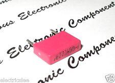 10pcs-Roederstein(ERO) MKC1862 0.022uF (0,022µF 22nF) 400V 5% p:10mm Capacitor