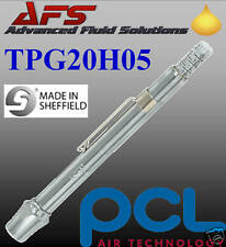 PCL AIR TYRE PRESSURE GUAGE PSI & BAR TPG2 GENUINE PART