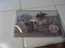 Nature Sounds by Twin Sisters (Cassette, Apr-1998, Twin Sisters)