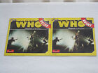 """THE WHO RELAY SPANISH ORIGINAL ISSUE 7"""""""