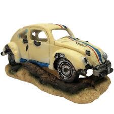 Slocme Aquarium Bubble Wreck Car Decorations - Fish Tank Bubble Car decorations