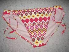 Lycra Hand-wash Only Bikini Bottom Swimwear for Women
