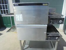 Conveyor Ovens 208 Volts 3 phase $3400.00. >>>Nice<<& lt;