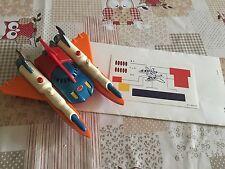 Jeeg Robot Big Shooter Takara Vintage Japanese
