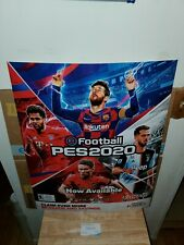 """PES2020 Football Exclusive Promotional Poster Display Promotional Poster 22""""×28"""""""