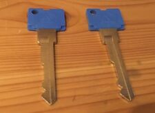 Sicom 1500 Pos Manager's Keys