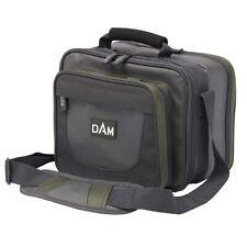 DAM Universal Outdoor Angeltasche Groß Tackle /& Zubehör Carryall Bag Tasche