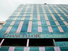 3D2N Ultimate Singapore Flash Sales - Hotel Chancellor@Orchard