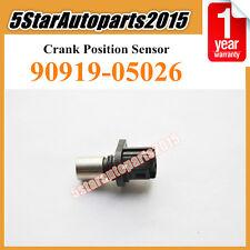 90919-05026 Crank Position Sensor for Toyota Camry Corolla RAV4 Scion xB Lexus