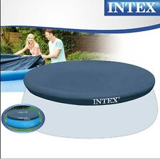 Cubierta para piscina 366cm. octogonal Intex 28031