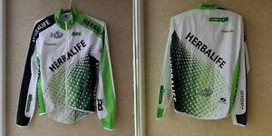 Voler Herbalife Cycling Shirt S Jersey Made in USA Camiseta