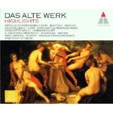 Highlights, Das Alte Werk, Excellent,