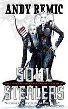 Soul Stealers: The Clockwork Vampire Chronicles