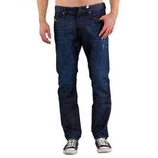 Hosengröße 33 in Plusgröße Herren-Jeans mit regular Länge