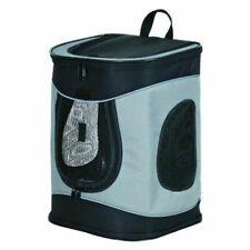 Trixie Timon Dog Rucksack 28944 - Pet Carrier Backpack Black/grey 34x44x30cm