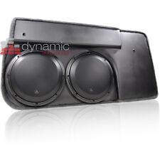 JL AUDIO SB-GM-SLVCC/10W3v3/GA '07-Up Chevrolet GMC Truck SUV Box Stealthbox New