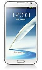 Samsung  Galaxy Note II GT-N7100 - 16GB - Marble White Smartphone