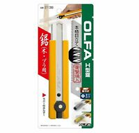 Olfa 213B Japanese Hand mini saw Tools Cutter from Japan