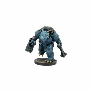 Deadzone: Mercenary - Teraton Shock Trooper