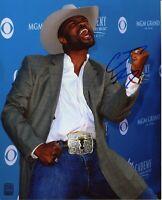 Cowboy Troy Hick Hop Country Rapper Music Singer Rare Signed Autograph Photo COA