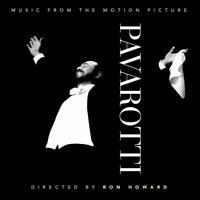 Luciano Pavarotti - Pavarotti OST [CD] Sent Sameday*