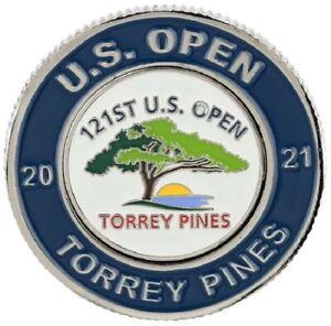 2021 US OPEN (Torrey Pines) MONDOMARK