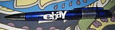 Vintage 2003 eBay (old logo) Blue (eBay color) Pen--NEW