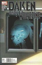 Daken Dark Wolverine Comic Issue 15 Modern Age First Print 2011 Williams Lucas