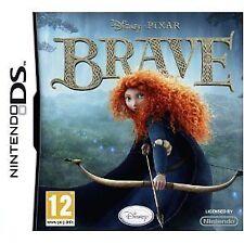 NDS DSI Lite XL Disney Merida - Legende der Highlands Spiel für Nintendo DS Neu