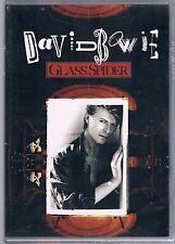 DAVID BOWIE GLASS SPIDER (2007)  DVD F.C. NUOVO SIGILLATO!!!