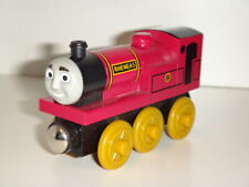 FLAW Thomas & Friends Wooden Railway Train RHENEAS