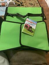 Kaytee Come Along Pet Travel Carrier Medium Ferret Bird Guinea Pig NWT Green