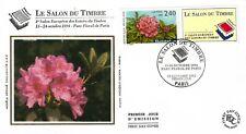 FRANCE - Le salon du Timbre 1993 - E FDC - YT 2849 - TTB