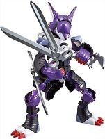Bandai Digimon Universe Appli Monsters Appli Arise Action AA-12 Syattomon Figure