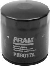Fram - PH6017A - Oil Filter, Standard Chrome PH6017A 14-6017 8300-086 Oil