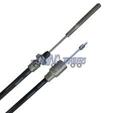 Knott original genuine detachable trailer brake cable 1330mm long