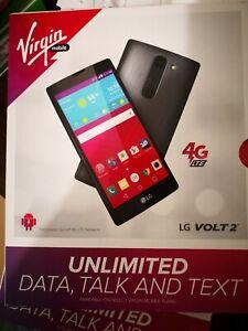 LG Volt 2 Virgin mobile
