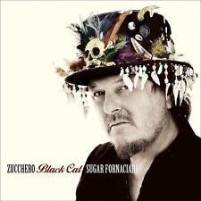 CD*ZUCCHERO**BLACK CAT***NAGELNEU & OVP!!!