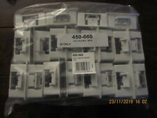 DRY LINING BOXES PACK OF 20 WHITE NEW/SEALED