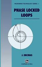 Phase Locked Loops Microwave and RF Techniques and Applications