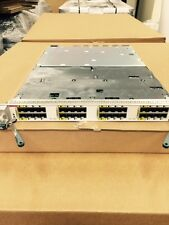Cisco Nexus N7K-M132XP-12 Module Tested Working ONLY $49.95