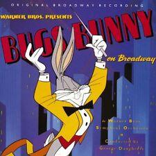 Audio CD - Bugs Bunny on Broadway: Original Broadway Recording - Warner Brothers